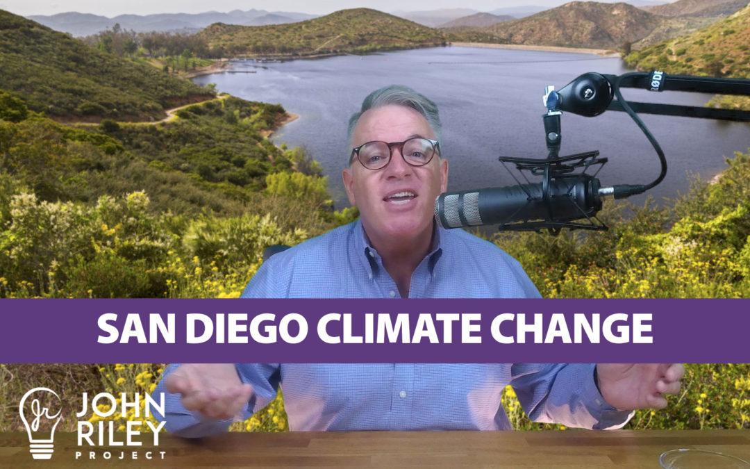 San Diego Climate Change, JRP0070