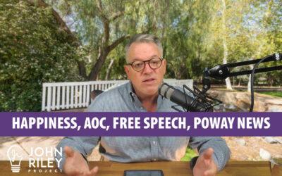 Happiness, AOC, Poway News, JRP0087