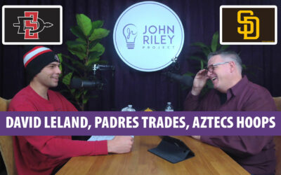 David Leland, Padres Trades, JRP0097