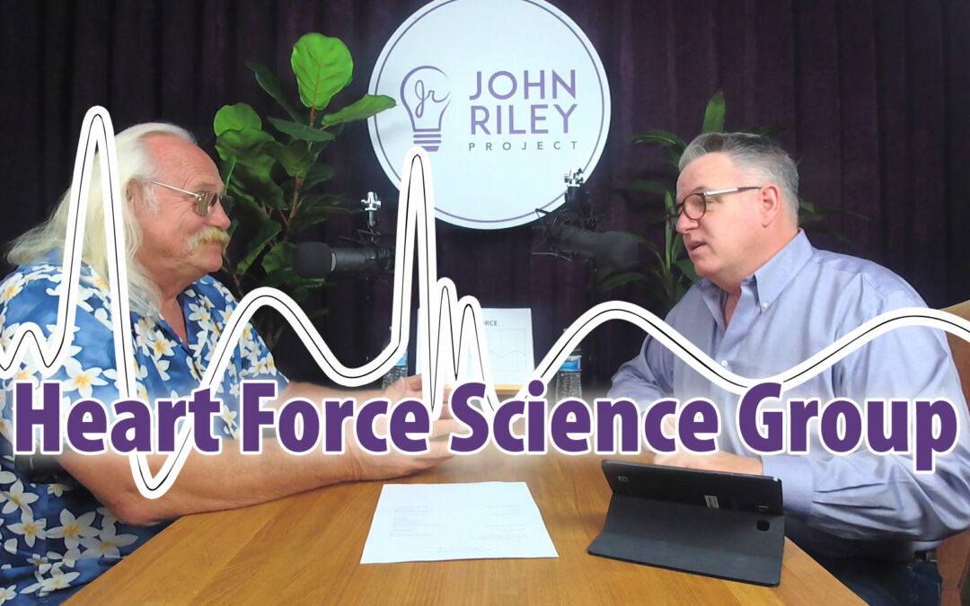 Heart Force Science Group, JRP0096