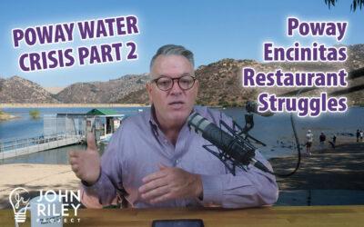 Poway Water Crisis Part 2, JRP0098