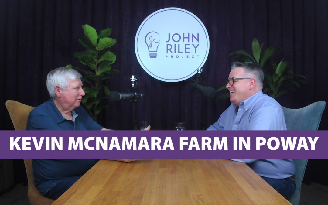 Kevin McNamara, Farm in Poway, JRP0100