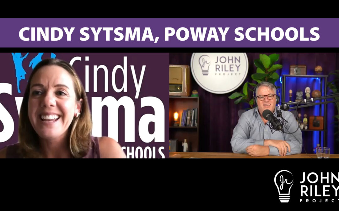 Cindy Sytsma, PUSD Candidate, JRP0147