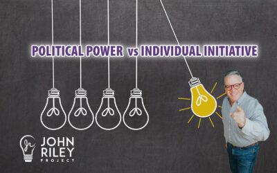 Individual Initiative, JRP0164