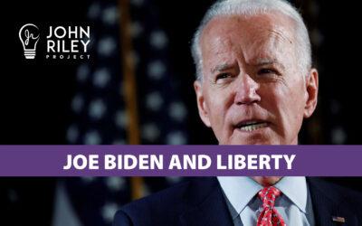 Joe Biden and Liberty, JRP0187