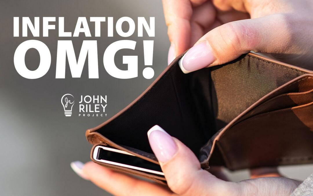 OMG Inflation!, JRP0232