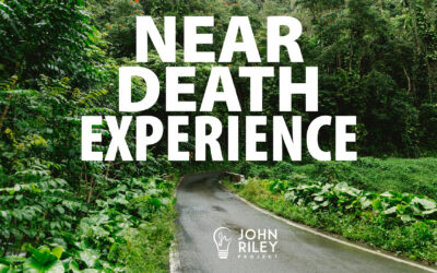 Near Death Experience, Mike Smith, Pete Neild, JRP0237