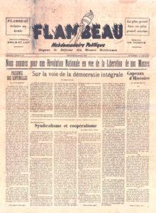 le-flambeau-foundation-archives-emile-saint-lot-flambeau-journal-cover-1946