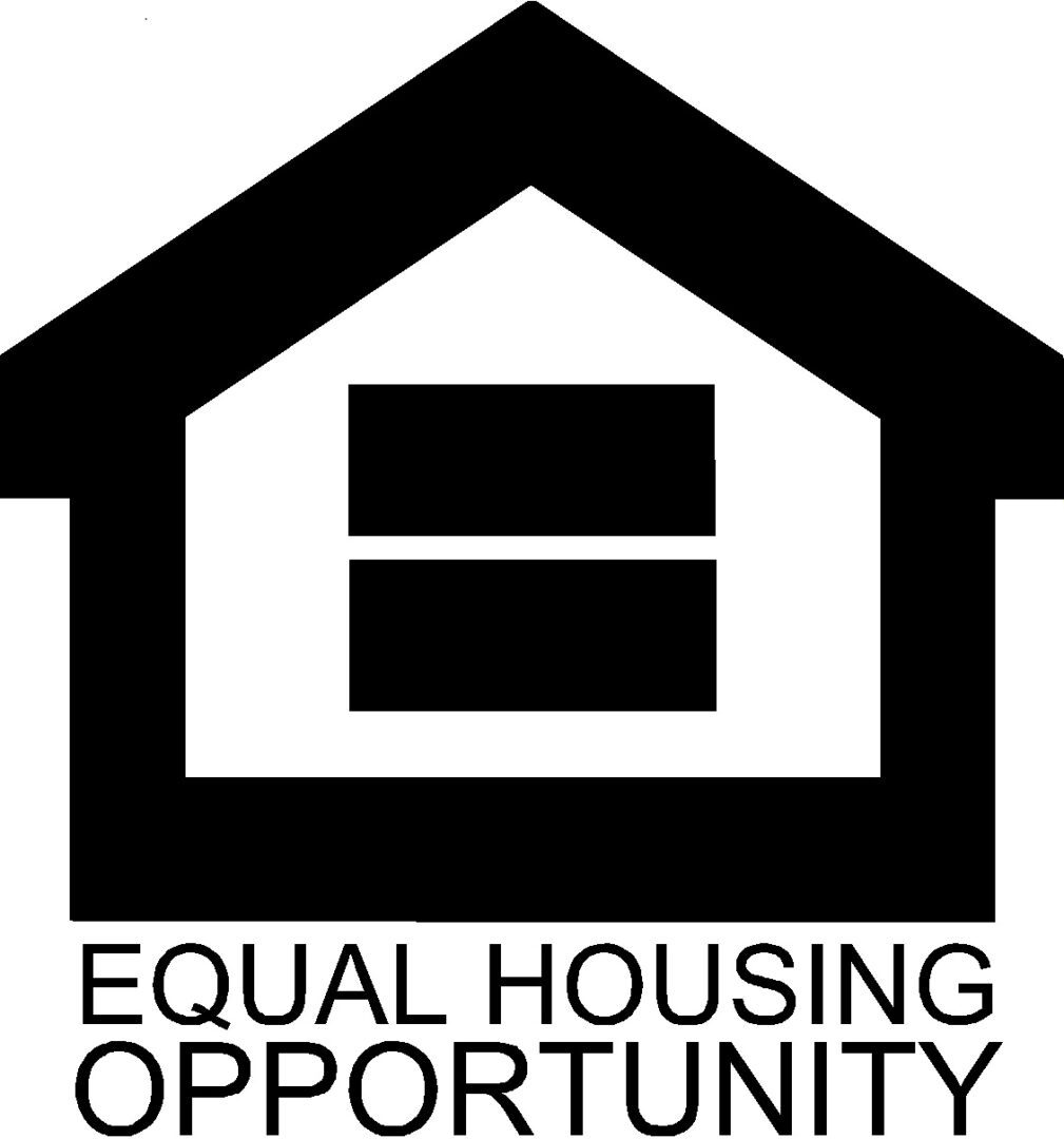 EQUAL HOUSING OPPPORTUNITY