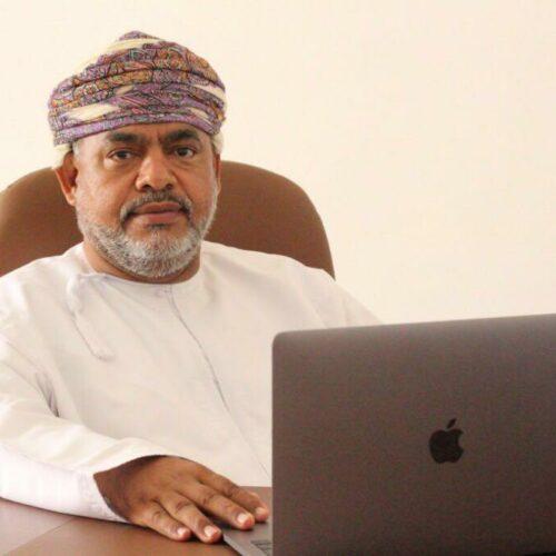 Humaid Al Habsi