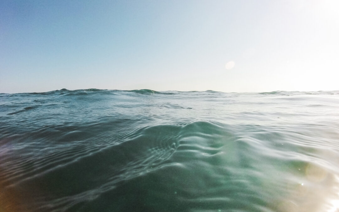 The Swells of Depression: perspective from my air pocket
