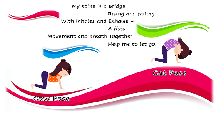 WTN Yoga for Youth: Cat-Cow Flow