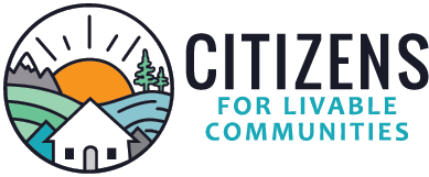 Citizens for Livable Communities Logo