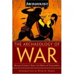 The Archaeology of War - Book Cover