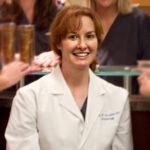 Dr. Mary Christian Reed - Headshot