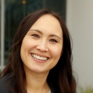 Danielle Mizuno