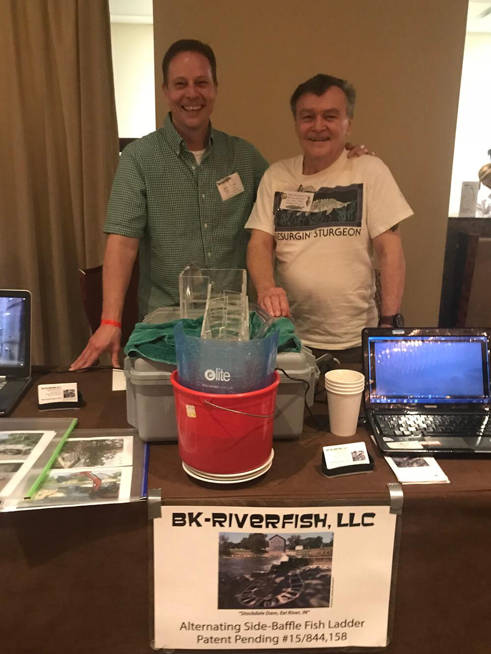 BK Riverfish, LLC.
