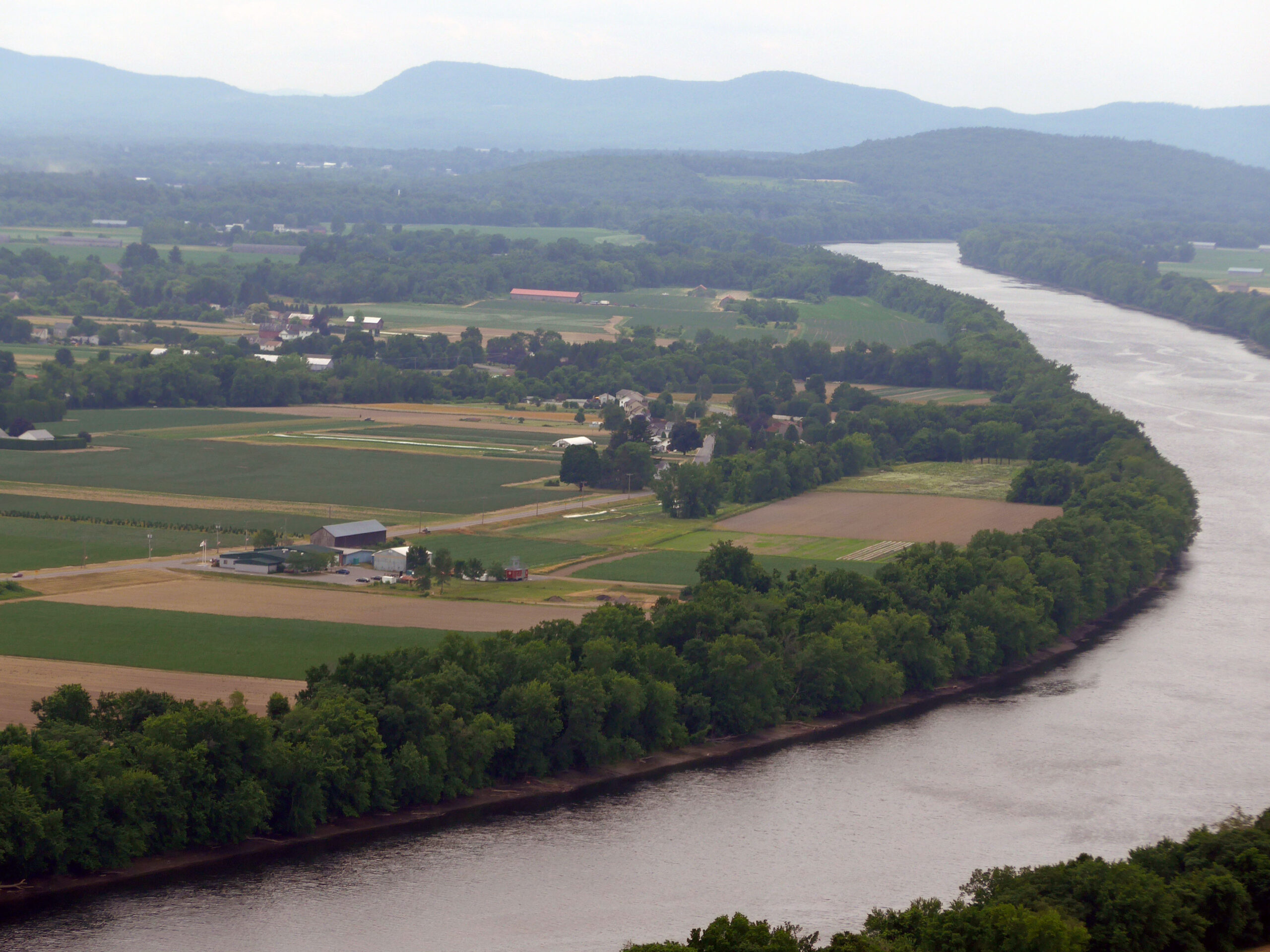 CT River Valley