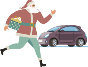 curbside delivery for your holiday marketing strategy
