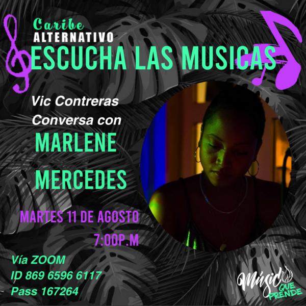 05 MARLENE MERCEDES