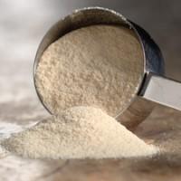 Malted Milk Powder