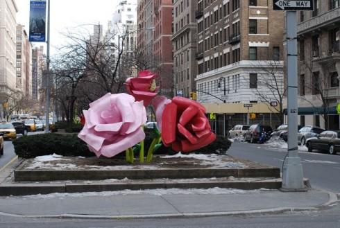 Roses Park Avenue