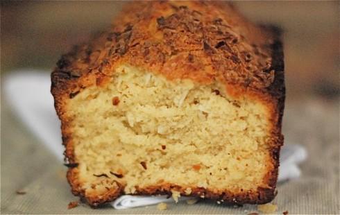 Vanilla Bean Loaf