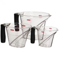 3 Piece Cups Naptime Chef