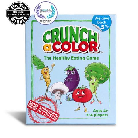 Crunch a Color