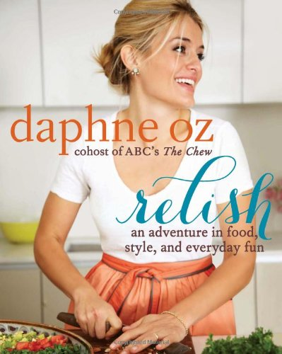 Relish by Daphne Ox
