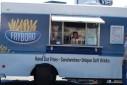 The Fryborg Food Truck