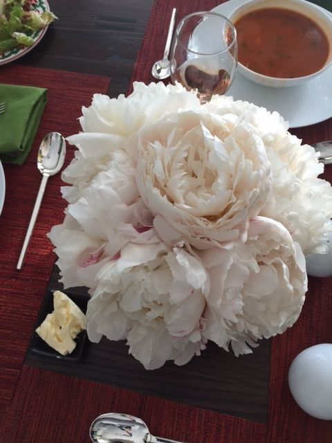Peonies | The Naptime Chef