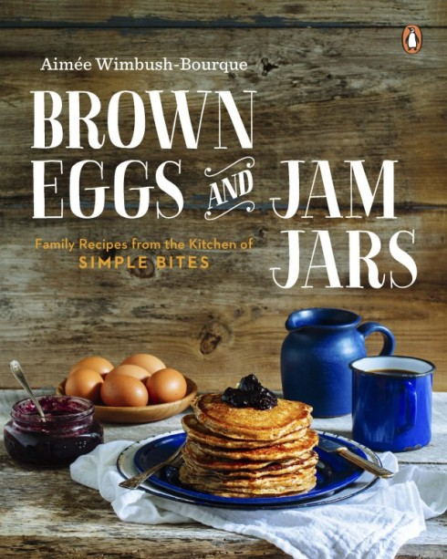 Brown Eggs and Jam Jars Giveaway   The Naptime Chef