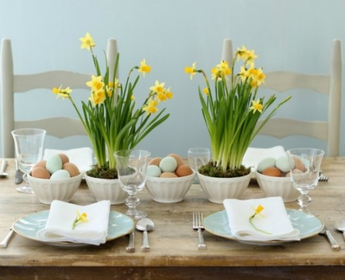Spring Table Inspiration | The Naptime Chef