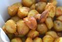 Paprika Roast Potatoes | The Naptime Chef