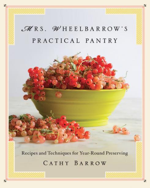 Mrs. Wheelbarrow's Practical Pantry | The Naptime Chef