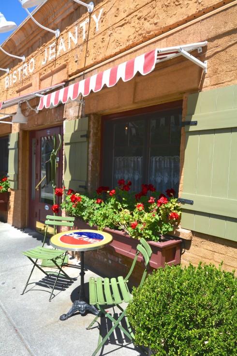 Napa Valley | The Naptime Chef