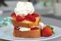 Strawberry Shortcake | The Naptime Chef