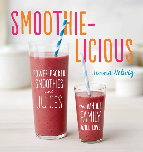 Smoothie-licious | The Naptime Chef