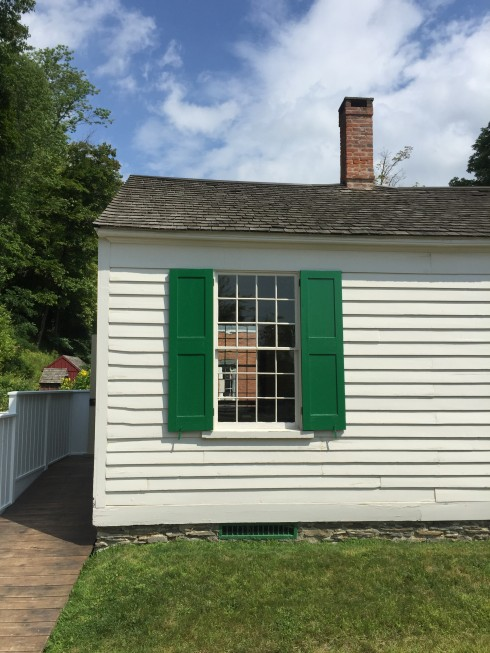 Exploring: Cooperstown, New York | The Naptime Chef