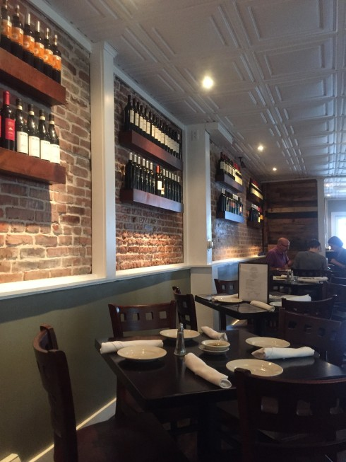 Where to Eat in Cooperstown New York | The Naptime Chef