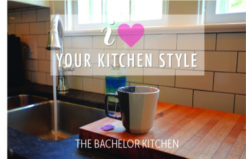 I Love Your Kitchen Style   The Naptime Chef