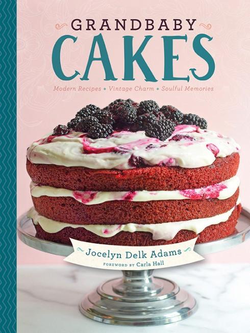 Grandbaby Cakes | The Naptime Chef