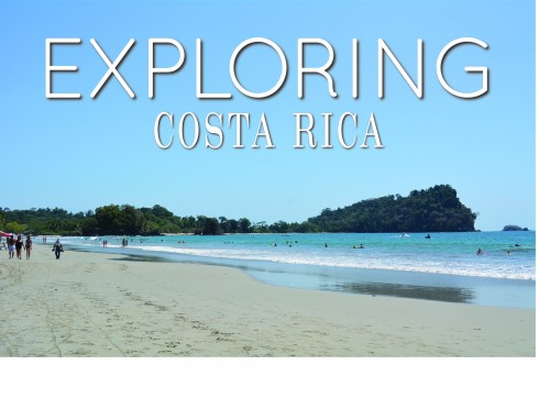 Naptime Chef: Exploring Costa Rica