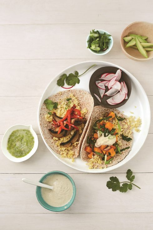 Amie Valpone Eating Clean | The Naptime Chef