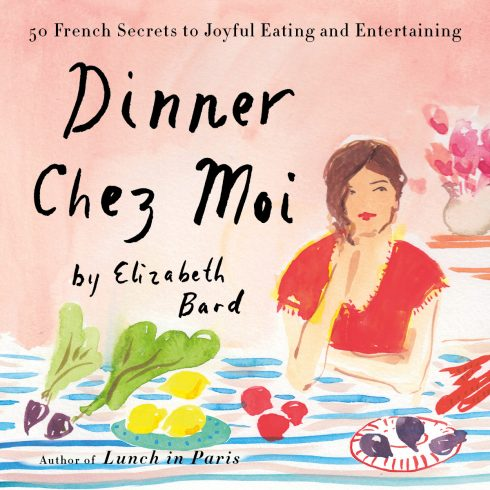 Dinner Chez Moi | The Naptime Chef