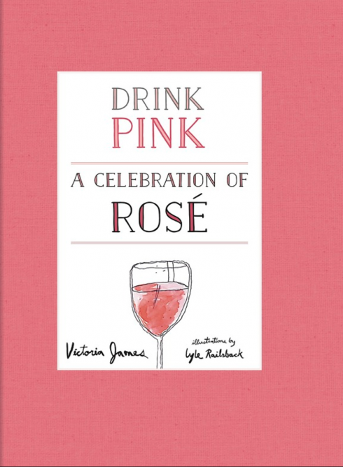 Drink Pink | The Naptime Chef