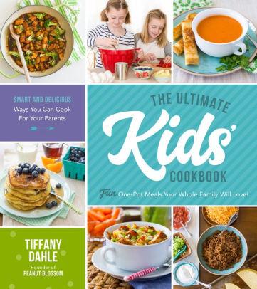 The Ultimate Kids' Cookbook