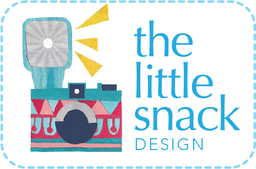The Little Snack Design