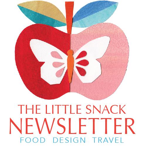 The Little Snack Newsletter